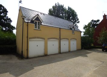 Thumbnail 2 bed detached house to rent in Chopin Mews, Haydon End, Swindon