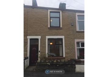 Thumbnail 2 bed terraced house to rent in St. James Street, Brierfield, Nelson