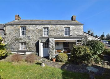 Thumbnail 3 bed semi-detached house for sale in St. Kew Highway, Bodmin