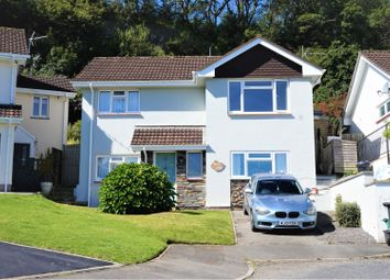 5 bed detached house for sale in Willow Close, Ilfracombe EX34