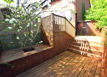 Thumbnail 2 bed flat to rent in Westminster Road, Exeter