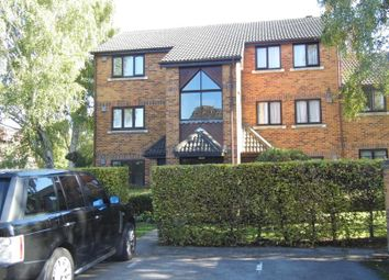 Thumbnail 1 bed flat to rent in Beta Road, Woking, Surrey