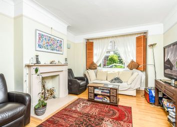 Thumbnail 4 bed terraced house for sale in Glennie Road, London