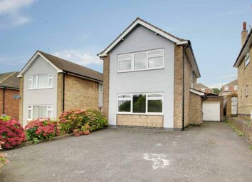 Thumbnail 3 bedroom detached house for sale in Leicester Road, Coalville, Leicestershire