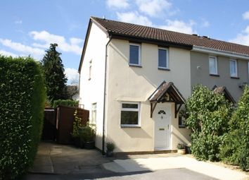 Thumbnail 2 bed semi-detached house to rent in Sherington Mead, Chippenham
