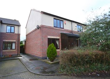 Thumbnail 2 bed semi-detached house for sale in Farleton Court, Beaumont Park, Lancaster
