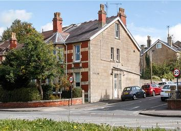Thumbnail 6 bedroom semi-detached house for sale in Wellsway, Bath, Somerset