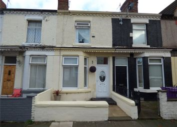Thumbnail 2 bedroom terraced house for sale in Waltham Road, Liverpool, Merseyside