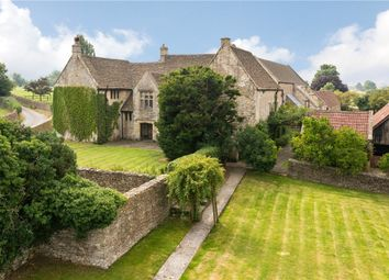 Thumbnail 6 bed detached house to rent in West Kington, Chippenham, Wiltshire