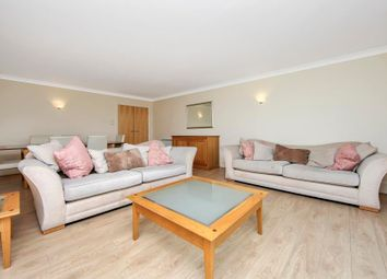 Thumbnail 2 bed flat to rent in Antilles Bay, Canary Wharf