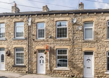 Thumbnail 3 bedroom terraced house for sale in Bromley Street, Batley