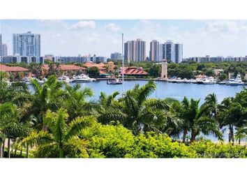 Thumbnail 2 bed apartment for sale in 21205 Yacht Club Dr # 704, Aventura, Florida, 21205, United States Of America