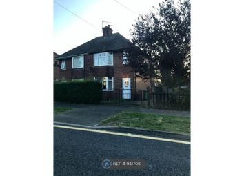 Thumbnail 3 bed semi-detached house to rent in Rectory Road, Duckmanton, Chesterfield