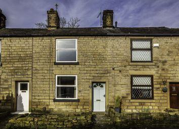 Thumbnail 2 bedroom cottage for sale in Eagley Bank, Bolton