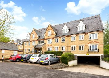 2 bed flat for sale in Lancing House, Hallam Close, Watford, Hertfordshire WD24