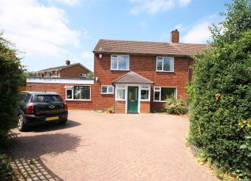 3 bed semi-detached house for sale in London Road, Aston Clinton, Aylesbury HP22