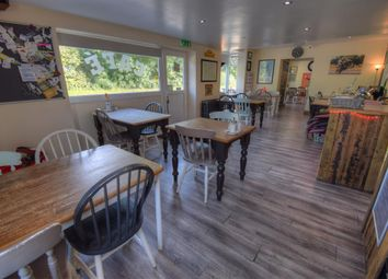 Thumbnail Retail premises for sale in Warley Cross Cafe, Brandesburton, Driffield
