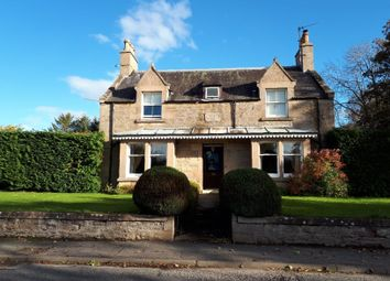 Thumbnail 4 bed detached house for sale in Station Road, Conon Bridge