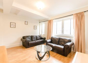 Thumbnail 4 bed flat to rent in Pilgrims Way, London