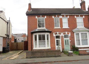 3 bed semi-detached house for sale in Crawford Road, Merridale, Wolverhampton WV3