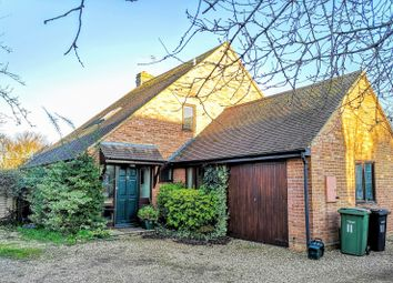Thumbnail 3 bedroom detached house to rent in Mill Lane, Benson, Wallingford