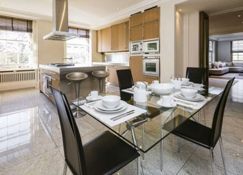 Thumbnail 6 bed flat to rent in Abbey Lodge, Park Road, St John`S Wood