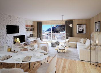 Thumbnail 3 bed apartment for sale in Praz-Sur-Arly, Praz-Sur-Arly, France