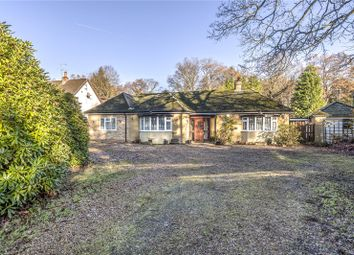 4 bed bungalow for sale in Reading Road, Finchampstead, Wokingham, Berkshire RG40
