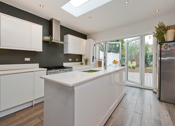 Thumbnail 3 bed end terrace house for sale in Birchanger Road, South Norwood