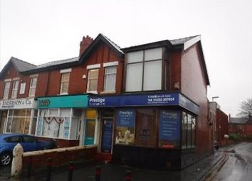 Thumbnail Office for sale in 215-217 Church Street, Blackpool, Lancashire