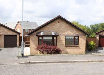 Thumbnail 3 bed detached bungalow for sale in Clos Y Morfa, Gorseinon, Swansea