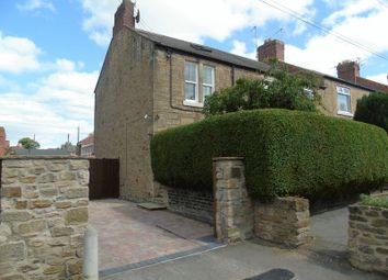 Thumbnail 3 bed end terrace house for sale in Chamberlain Street, Crawcrook, Ryton