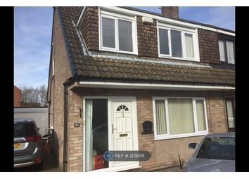 Thumbnail 3 bed semi-detached house to rent in Ruddington, Ruddington