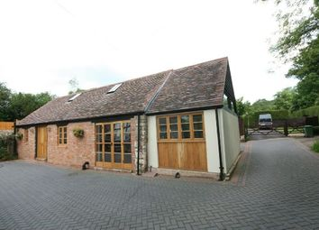 Thumbnail 2 bed detached house for sale in Cradley, Malvern