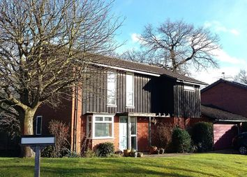 4 bed detached house for sale in Fouracres, Letchworth Garden City SG6