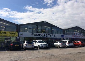 Thumbnail Industrial to let in Unit 10, Cwmdu Parc, Carmarthen Road, Swansea
