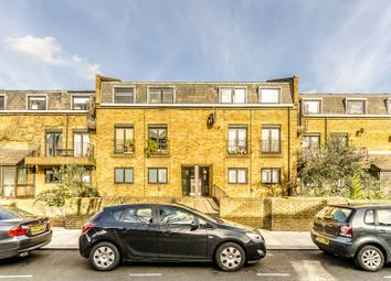 Thumbnail 1 bed flat for sale in St Ervans Road, North Kensington