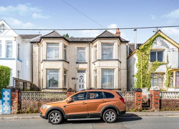 Thumbnail 3 bed detached house for sale in Southend Terrace, Pontlottyn, Bargoed