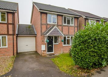 Thumbnail 3 bed property for sale in St. Barnabas Gardens, West Molesey