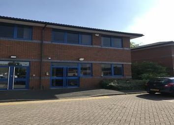 Thumbnail Office to let in 7 The Oaks, Clews Road, Redditch, Worcestershire