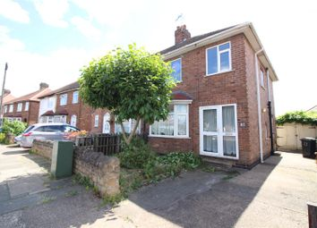 Thumbnail 3 bedroom semi-detached house for sale in West Crescent, Beeston, Nottingham