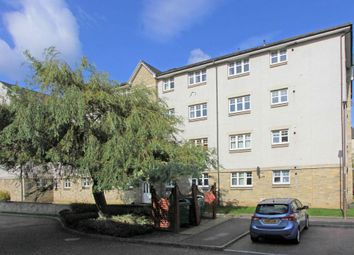 Thumbnail 2 bed flat for sale in New Orchardfield, Edinburgh