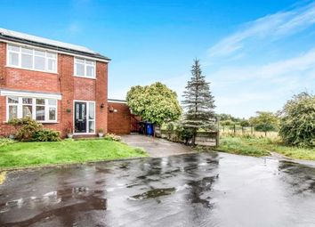 Thumbnail 3 bed semi-detached house for sale in Canaan, Lowton, Greater Manchester, Cheshire