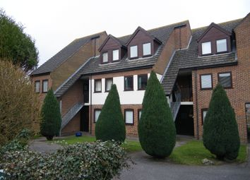 Thumbnail 1 bed flat to rent in Hungerford, Berkshire
