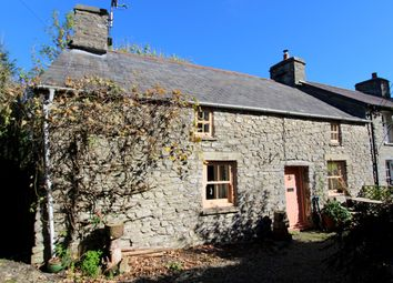 Thumbnail 2 bed end terrace house for sale in Penuwch Street, Llanddewi Brefi, Tregaron