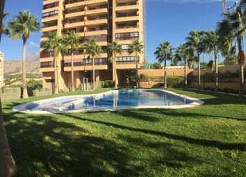 Thumbnail 2 bed apartment for sale in Benidorm Poniente, Alicante, Spain