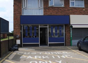 Thumbnail Commercial property to let in Rainham Road, Rainham