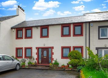 Thumbnail 3 bed terraced house for sale in Wath Courtyard, Wigton, Cumbria