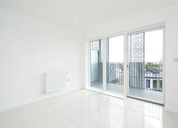Thumbnail 1 bed flat for sale in Atkins Square, Dalston Lane, London