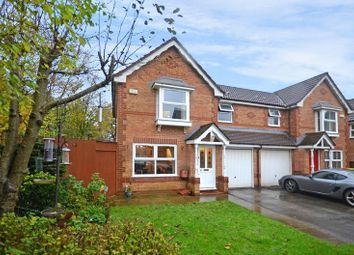 Thumbnail 3 bedroom semi-detached house for sale in 6 Larchgate, Fulwood, Preston